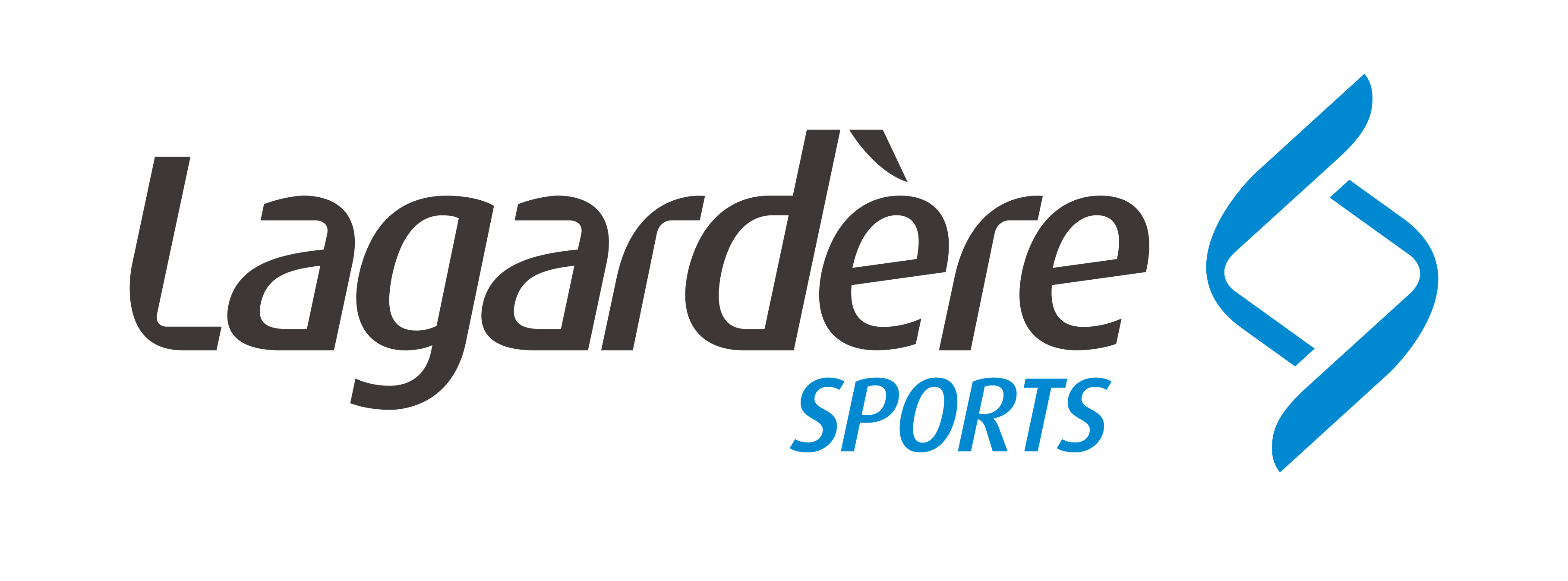 Legadere Sports