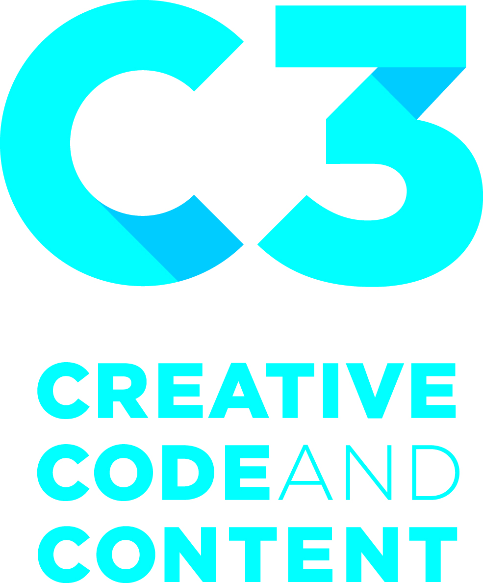 C3 – Creative Code and Content